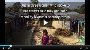BenarNews—They Raped Me One After Another
