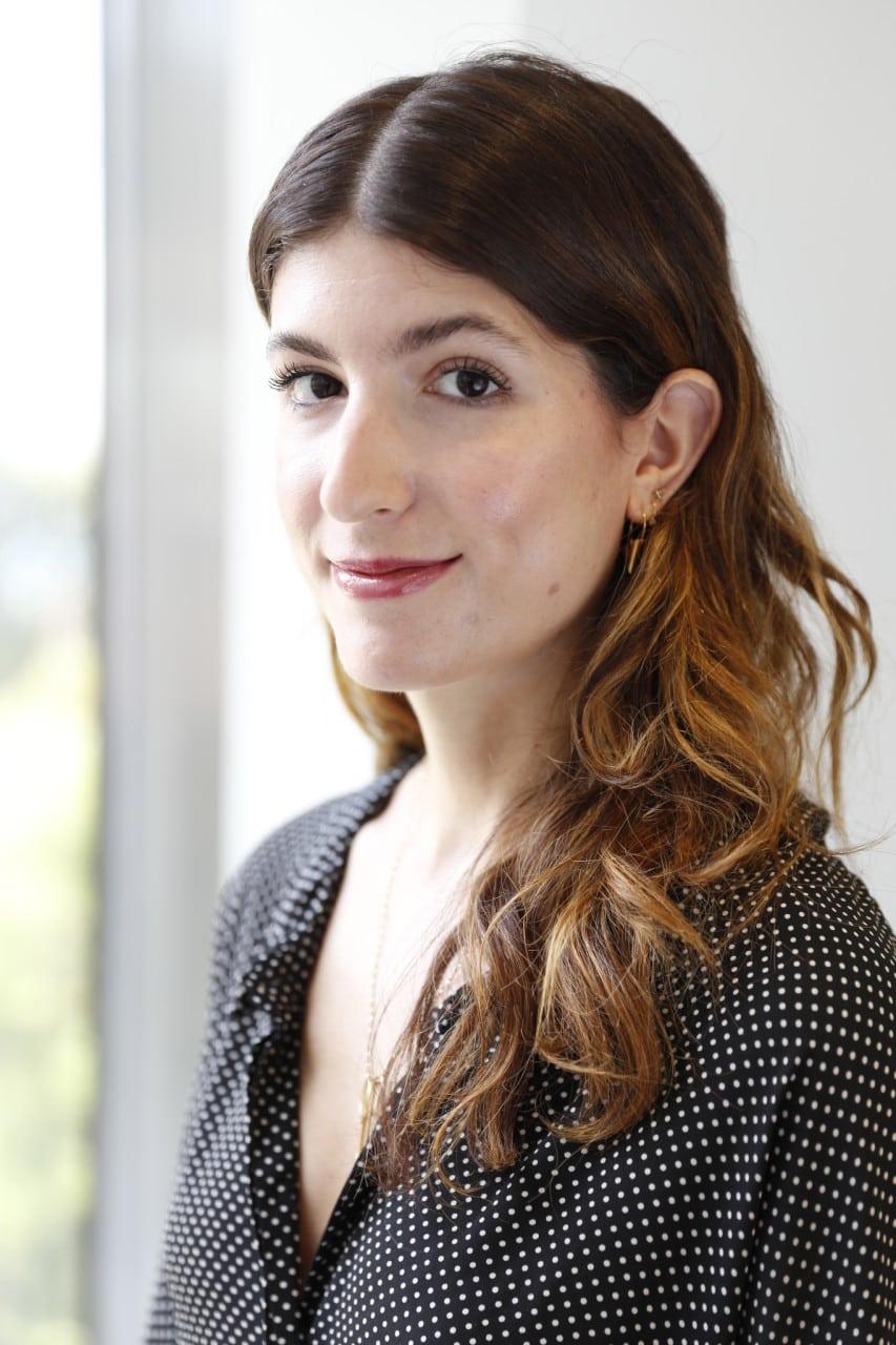 Elana Zajdman