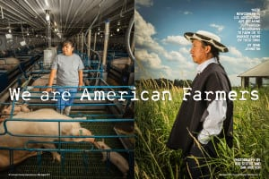 Meredith Corporation—We Are American Farmers