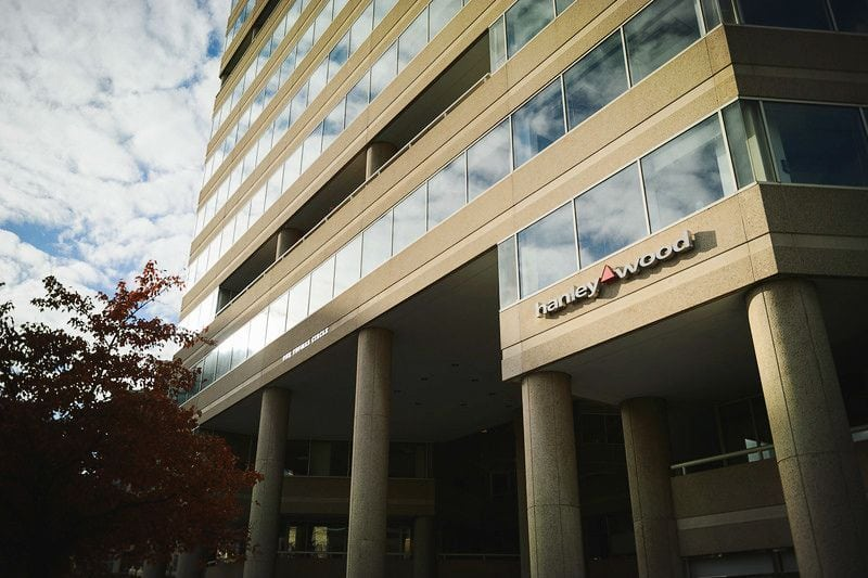 Hanley Wood DC Office