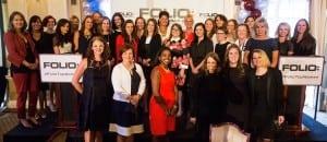 Top Women in Media Awards