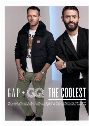 GQ_Gap + GQ 2C_1