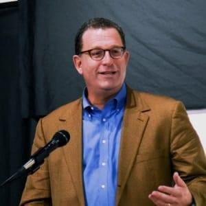 David Shanker