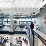 The Foundry's Brooklyn office