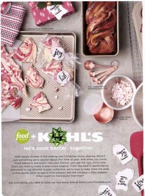 Food Network Magazine_Kohl's_gatefold ad_pg2
