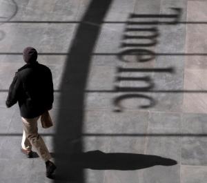 Time Inc. shadow