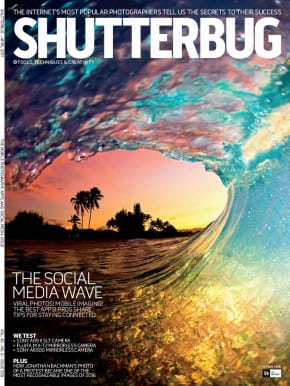 Shutterbug Shuts the Door on Print After 45 Years