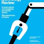 The future of technology magazines
