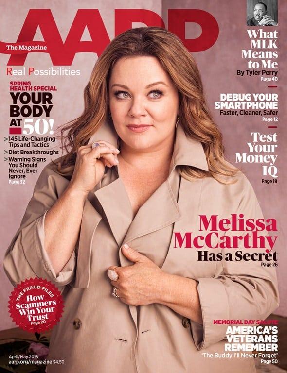 America's Most-Read Magazine