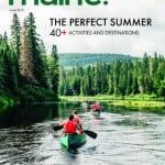 Maine Magazine June 2018 Cover