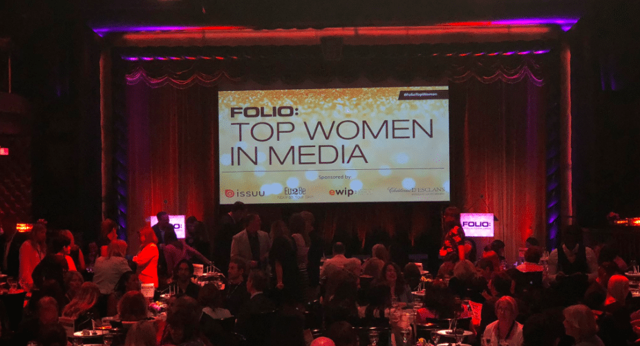 Top Women in Media