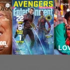 Favorite Magazine Covers 2018