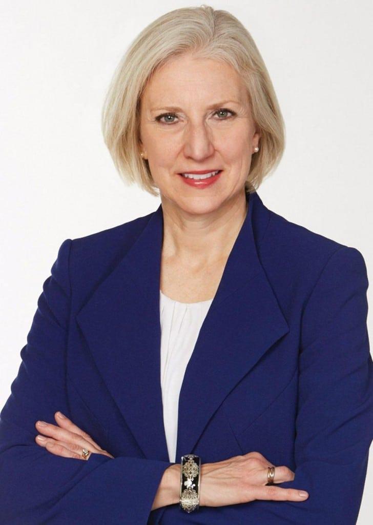 Linda Thomas Brooks
