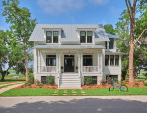 An exclusive first look at Coastal Living's 208 Idea House in Habersham, SC