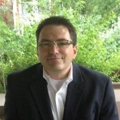 Luke Magerko