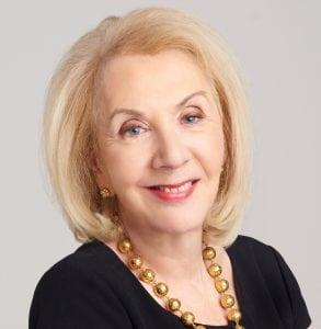 Myrna Blyth