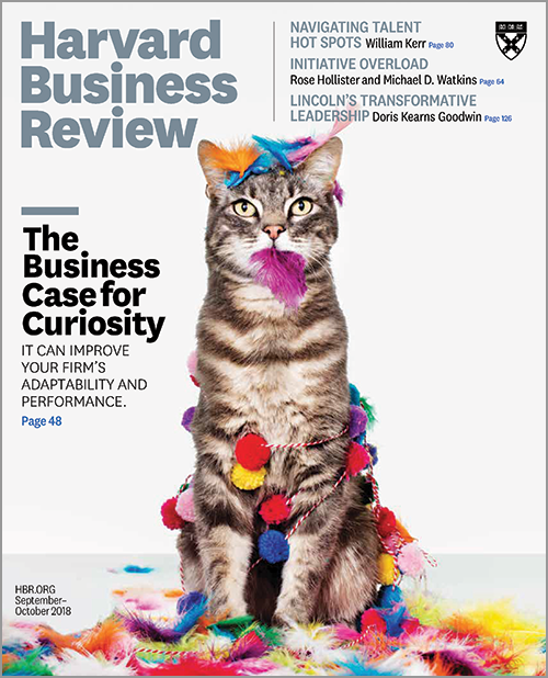 At Harvard Business Review, Paid Circulation Surges For a Second Straight Year