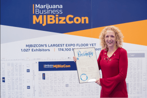 MJBizCon for Digital Momentum
