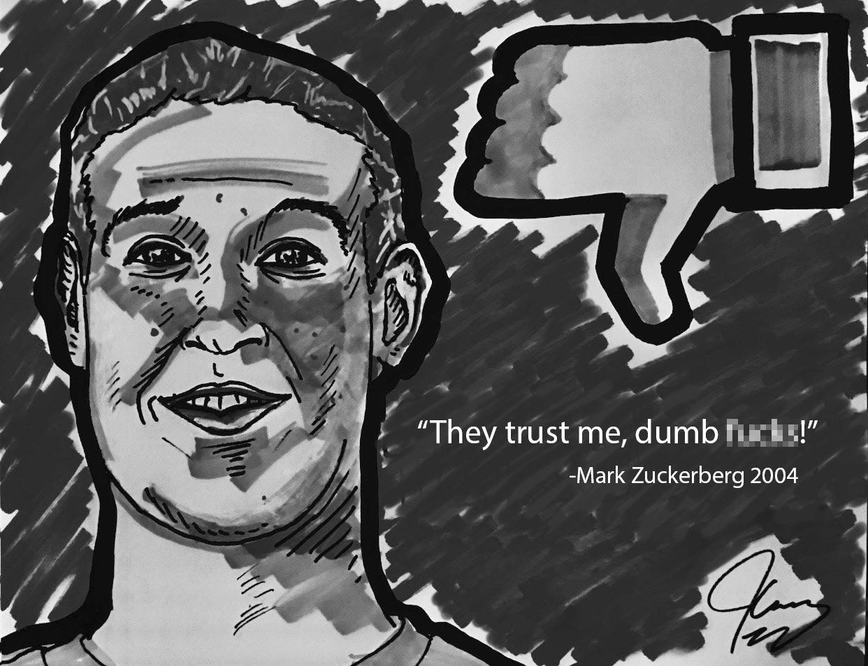 Publishers: Let's Get Real About Regulating Facebook - Folio: