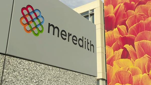 Anemic Ad Sales Impact Meredith's Q3 Earnings - Folio: