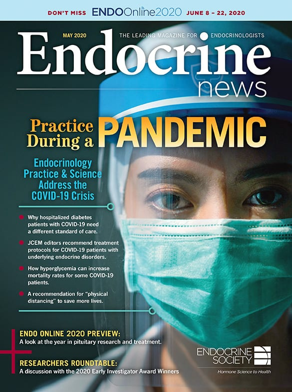 The New Normal: How Industry Magazines Are Navigating the Pandemic - Folio: