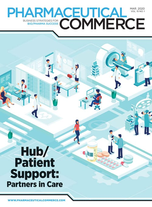 M&A Update: MJH Life Sciences Buys Another B2B Magazine
