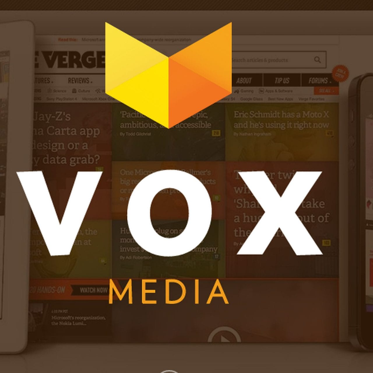 Vox Media Announces Layoffs for 6% of Its Staff